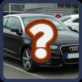 Rate mal! Deutsches Auto icon