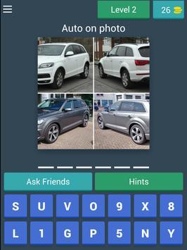 Rate mal! Deutsches Auto screenshot 6
