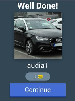 Rate mal! Deutsches Auto screenshot 9