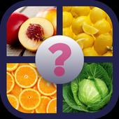 Zgadnij! Owoce i warzywa icon