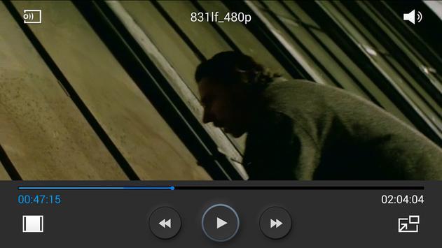 Filmes screenshot 5