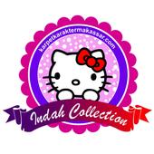 Indah Collection ( Karpet Karakter Makassar ) icon