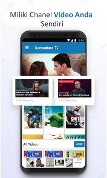 Neosantara TV screenshot 1