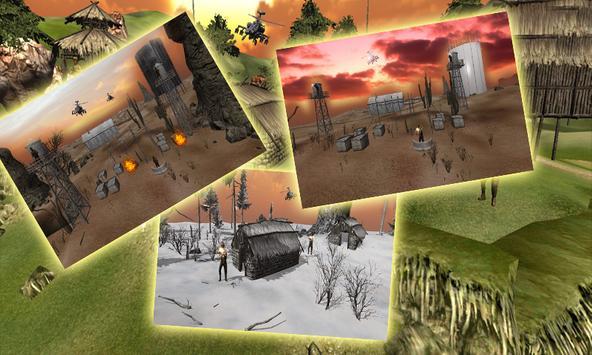 Mission Cleanup apk screenshot