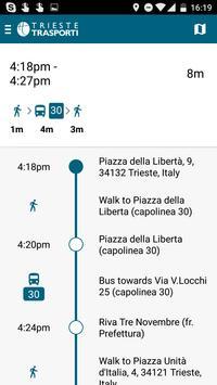 Trieste Trasporti screenshot 3