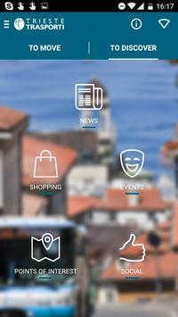 Trieste Trasporti screenshot 1