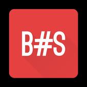 B#SIDE WAR icon