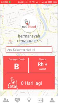 Neo Blood apk screenshot