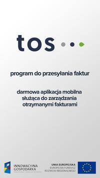 tos app poster