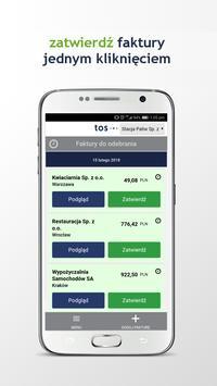 tos app screenshot 1