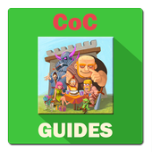 Expert Clash of Clans Guides icon