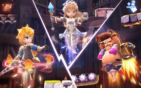 Jump Arena screenshot 7