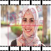 تحويل الصور إلى فيديو وموسيقى icon