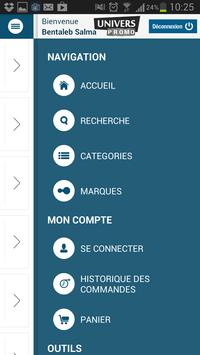 UniversPromo par NSSConsulting screenshot 5