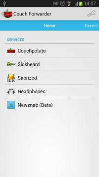 Couch Forwarder Free for Android - APK Download