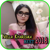 nella kharisma video 2018 icon
