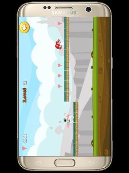 Nella Princesse Run adventure apk screenshot