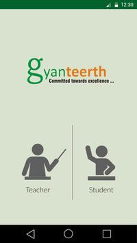 GyanTeerth : Online test App poster