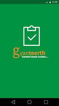 GyanTeerth : Online test App apk screenshot
