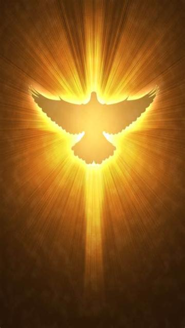 Wallpaper Holy Spirit For Android Apk Download