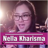 Lagu Nella Kharisma ChordLirik icon
