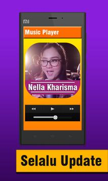 Lagu Nella Kharisma ChordLirik poster