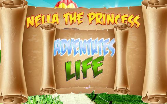 Nella The Princess 截圖 4