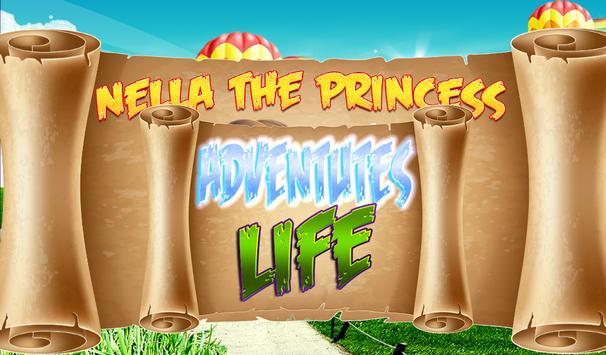 Nella The Princess capture d'écran 5