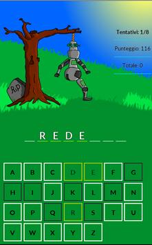Hector l'Impiccato screenshot 4