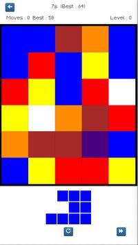 Square Way screenshot 2