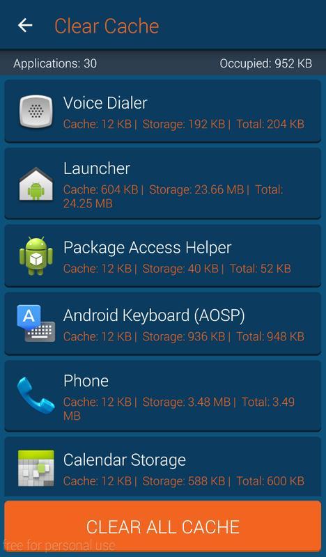 Rapid Phone Booster Manager HD APK Baixar - Grátis ...