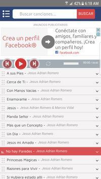 【 Música Cristiana 】Gratis screenshot 1