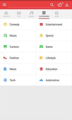 VidMate Screenshots