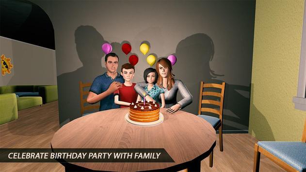 Virtual Family Mommy Simulator screenshot 4