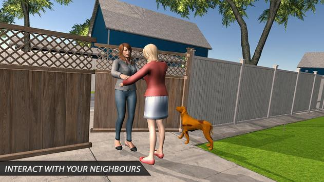 Virtual Family Mommy Simulator screenshot 8