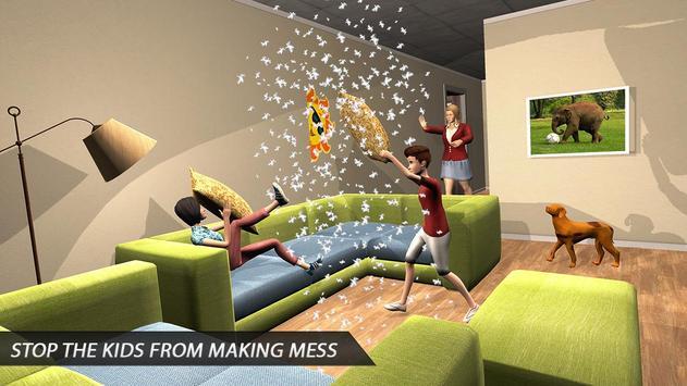 Virtual Family Mommy Simulator screenshot 1