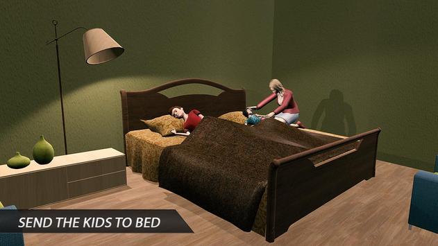 Virtual Family Mommy Simulator screenshot 2
