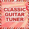 Classic Guitar Tuner Help simgesi