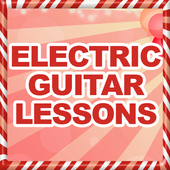 Electric Guitar Lessons Help icon