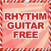 Rhythm Guitar Free Help icon