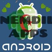 Nemdil Apps Constantine icon