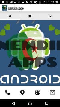 Nemdil Apps Constantine poster