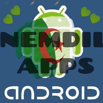 Nemdil Apps Constantine apk screenshot