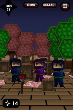 Ninja: The Ninja Way apk screenshot