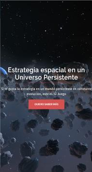 Mesías Rojo - Space MMO apk screenshot