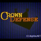 CROWN DEFENSE icon