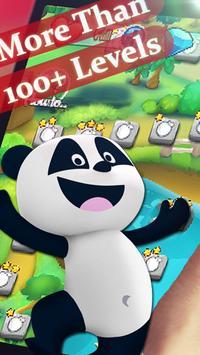 Toys Blast Kingdom - Panda screenshot 2