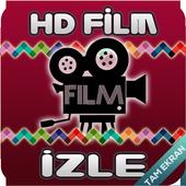 HD Film İzle - Tam Ekran icon