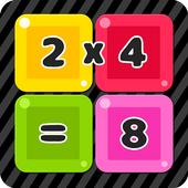 Multiplication Pop icon