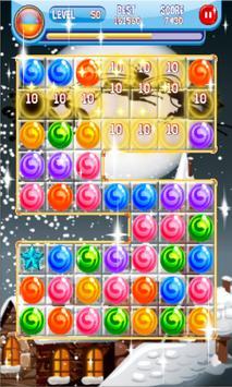 Bubble Christsmas Lengend apk screenshot
